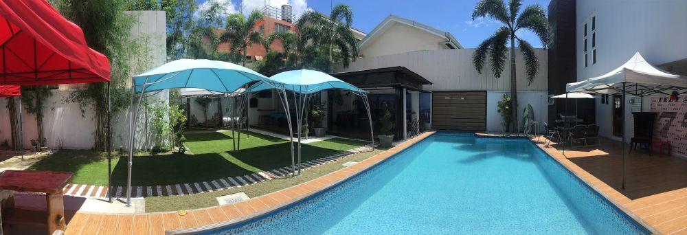 Greenwoods Modern House W Pool Near Eastwood Ortigas Bgc