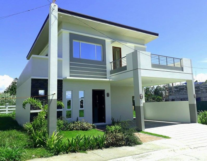 Silang Cavite House And Lot For Sale With Tagaytay Like