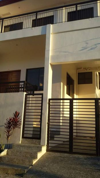 House And Lot For Sale In Montevista Heights Taytay Rizal