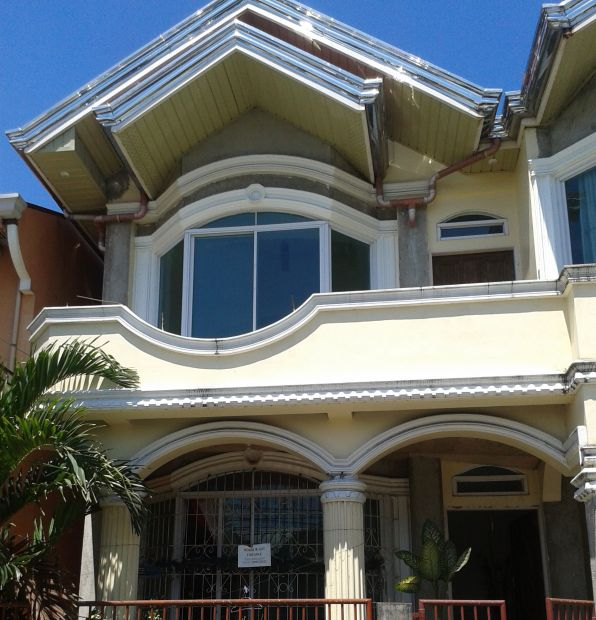 House And Lot For Sale At Urdaneta, Pangasinan