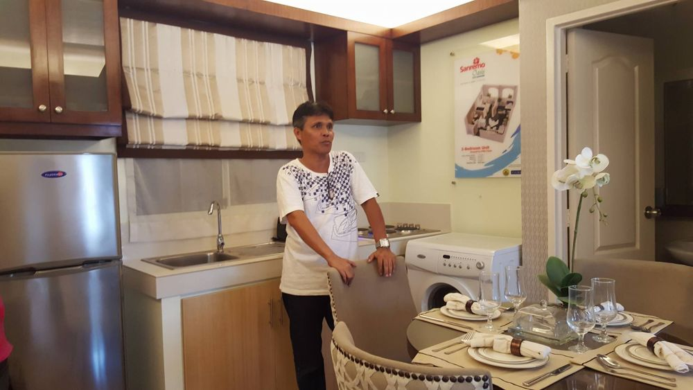 Rush Sale Rfo Condo Unit With Amenities Such As Pool