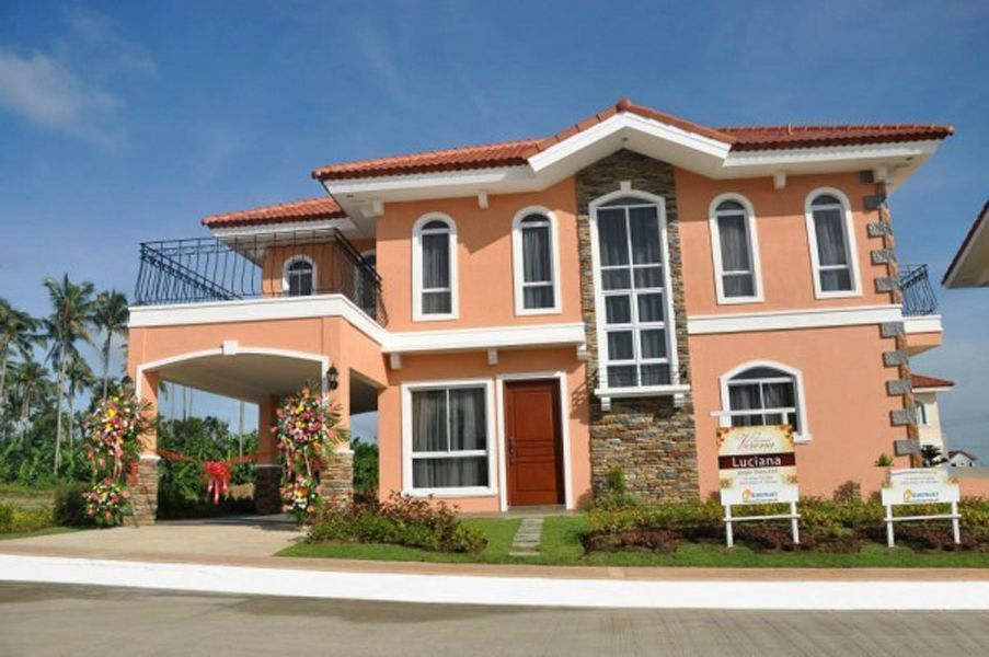 Toyota Sta Rosa >> House and Lot, 4 Bedrooms for Sale in Barangay Lumili, Suntrust Verona, Luciana Model, Silang ...