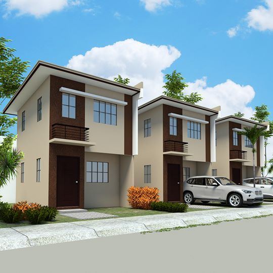 3 Bedroom House For Sale At Lumina Homes Subic