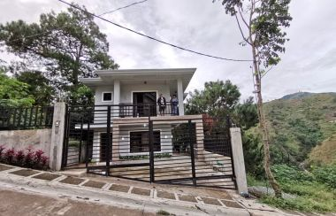 House and Lot For Sale in Baguio City - Lamudi