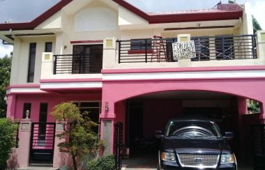House and lot For Rent in Inarawan , Antipolo | Lamudi