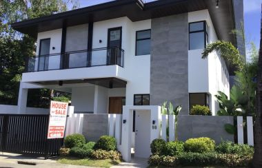 Bf Homes Paranaque House And Lot For Sale Buy Homes Lamudi