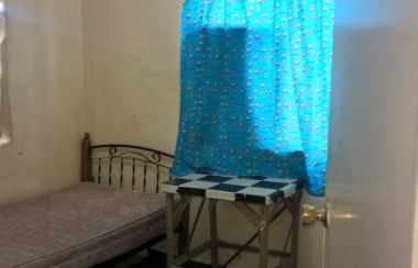 Room For Rent Or Apartment Sharing In Manggahan Pasig