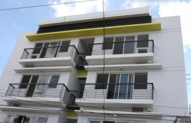 Comfortable Safe Apartment For Rent In Makati Close To Business District