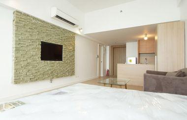 Studio Type For Rent In Mandaluyong Rent Studio Unit Lamudi