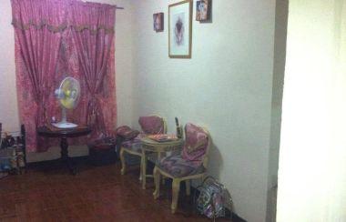 40sqm Apartment For Rent In Manggahan Pasig Metro Manila