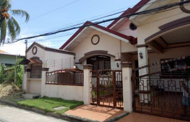 Single Family House For Rent In Gusa Caan De Oro Misamis Oriental