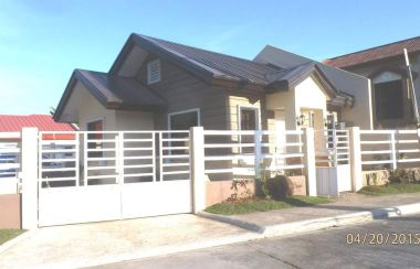 Furnished 2 Bedroom Bungalow For Rent Located In A Secure And Quiet Subdivision
