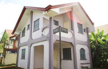 House and Lot for Sale - Buy Homes in the Philippines | Lamudi on