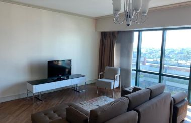 Hidalgo Place Rockwell 1 Bedroom Unit For Rent Makati