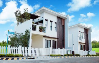 House And Lot For In Cavite Lamudi