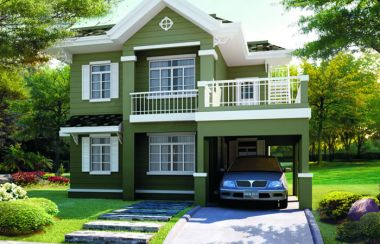 63ecbb2363e House and Lot for Sale in Bacoor Cavite - Buy Homes | Lamudi