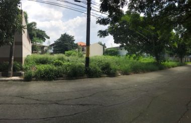 Lot for Sale in Paranaque - Buy Land | Lamudi