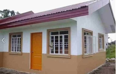 Single Family House For Sale In Mansilingan, Bacolod, Negros Occidental