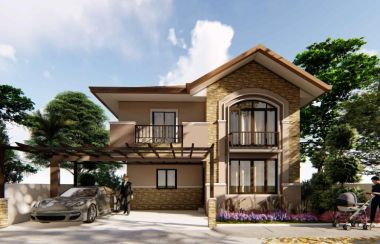 House And Lot For Sale In Pampanga Buy Homes Lamudi