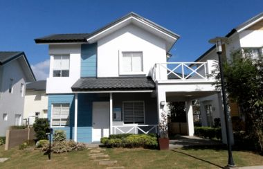 House And Lot For Sale In Dasmarinas Cavite Lamudi