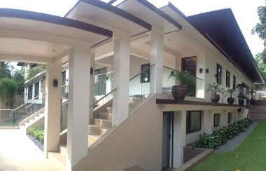 Forbes Park House and Lot for Sale - Buy Homes   Lamudi