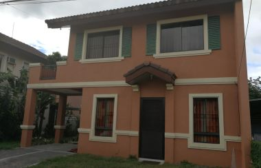 Miraculous House For Rent In Laguna Rent Homes Lamudi Home Interior And Landscaping Ologienasavecom