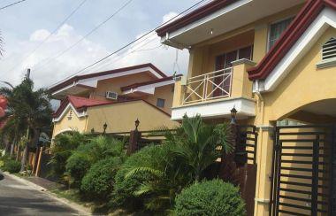 Single Family House For Rent In Yati Liloan Cebu