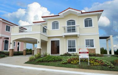 House And Lot For Sale In Lipa City Buy Homes Lamudi