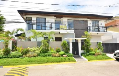 BF Homes Paranaque House and Lot for Sale - Buy Homes | Lamudi