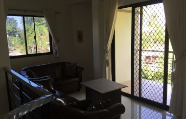 Two Y 4 Bedroom Apartment For Rent In Matina Aplaya Davao City
