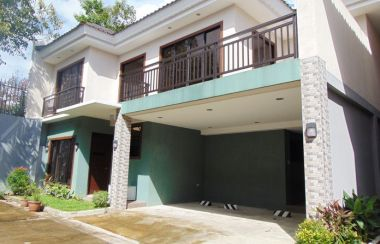 Single Family House For Rent In Guadalupe Cebu