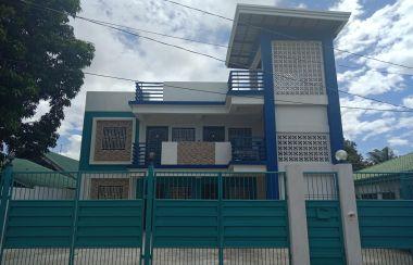 2 Br Apartment In Villa Servando Airport Subdivision For Rent