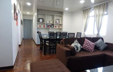 House For Rent In Baguio City Now Available