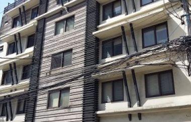 Apartment For Rent In Pio Del Pilar Makati Metro Manila