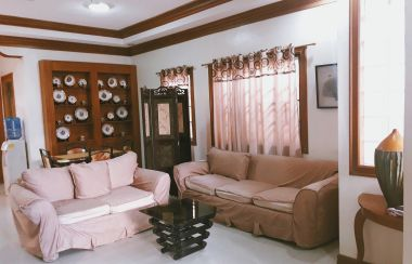 House And Lot For Rent In Caan De Oro City Fully Furnished