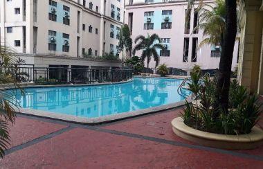 Condo For Sale in Bagong Lipunan Ng Crame , Quezon City | Lamudi