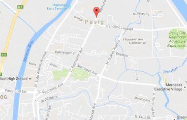 Warehouse For Sale In Metro Manila Lamudi