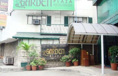Office E For Lease In Garden Plaza Hotel Paco Manila Philippines