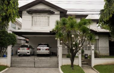 House for Rent in Pasig - Pasig Rental Homes | Lamudi