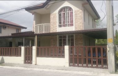 House For Rent In San Fernando Pampanga Rental Homes