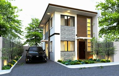 House and lot For Sale in Katipunan , Quezon City | Lamudi