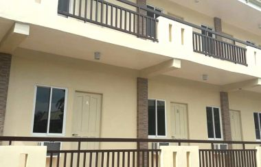 Apartment for Rent in Davao City - Rent Flats | Lamudi