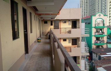 Affordable Apartment For Rent In M Dela Cruz Pasay Metro Manila
