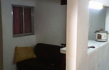 Fully Furnished 1 Bedroom For Rent In Kapitoylo Kapitolyo Pasig