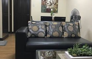 Condo For Rent in Almanza Uno , Las Piñas | Lamudi