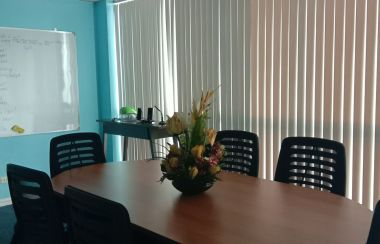 Office Space For Sale PEZA Fully Fitted Ortigas Center Pasig EG