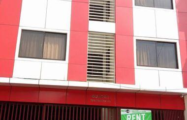 Apartment For Rent At Guada Bldg Bangkal Makati Metro Manila