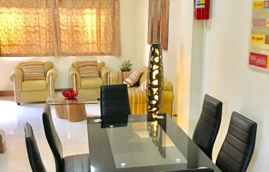 Furnished 3 Bedroom Apartment For Rent Just 1 Ride To Divisoria Caan De Oro