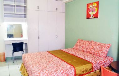 Studio Apartment For Rent In Pacific Squre Mabolo Cebu City