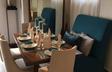 Condo For Sale In Kapitolyo Pasig